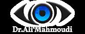 دکتر علی محمودی لوگو